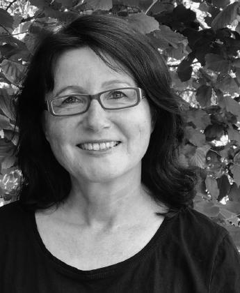 Musiklehrerin: Katharina Hommes