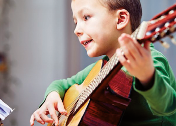 Unterrichtsfach: Gitarre & Ukulele