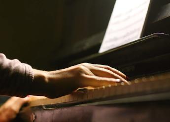 Unterrichtsfach: Klavier