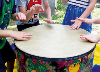 Unterrichtsfach: Musik-Vorschule