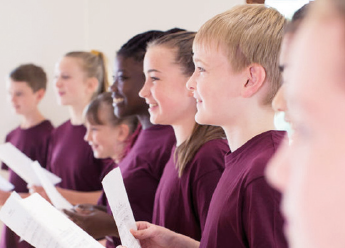 Unterrichtsfächer: Chöre & Ensembles